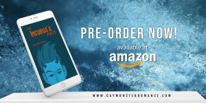 Read more about the article Pre-Order The Incubus's Mate